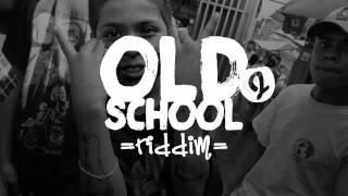 "Hip-Hop/Reggae Instrumental - ""Old School 2"""