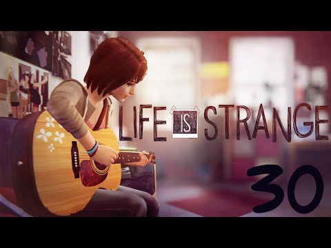 Life is Strange - 30 Auf Fotojagd [Episode 4]