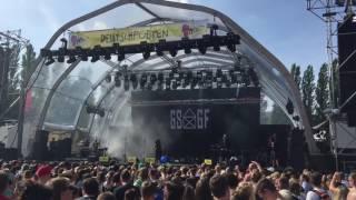 Grossstadtgeflüster - Fickt Euch Allee - live