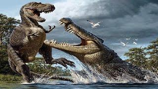 10 مخلوقات تعيش منذ عصر الديناصورات حتى الأن