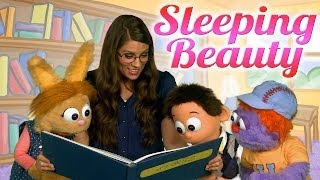 Sleeping Beauty - Part 1 - Story Time at Cool School!