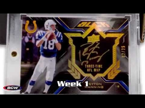 2015 BCW NFL Weekly Pick 'Em Sweepstakes