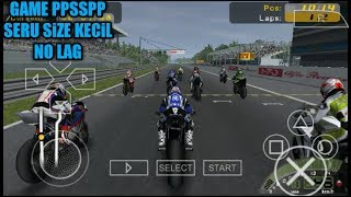 CARA DOWNLOAD GAME SBK 09 SUPER BiKE WORLD CHAMPiONSHiP PPSSPP ANDROiD
