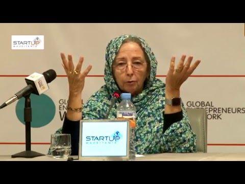 Startup Mauritania - Renforcement des écosystèmes entrepreneuriaux - Part 1