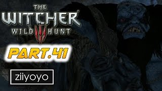 The witcher 3 wild hunt Gameplay Walkthrough Part 41 [1080p HD 60FPS PC ULTRA] - No Commentary