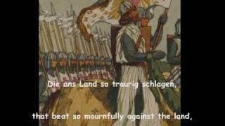 """Brahms - """"Die Nonne und der Ritter"""" (duet)"""