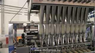 Фармацевтическое оборудование для фасовки порошков в пакетики на www.MiniPress.ru(, 2013-03-03T12:05:55.000Z)