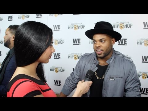 TJ Mizell on his love for music