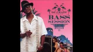 DJ Craze presents bass session - MC A.D.E - Bass Rock Express