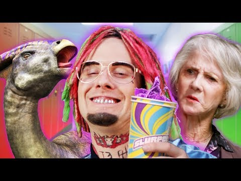 Download Youtube: Lil Pump -
