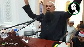🔴 Live Stream 29/06/2019 : Kuliah Perdana Ustaz Azhar Idrus - Masjid Tanah Melaka