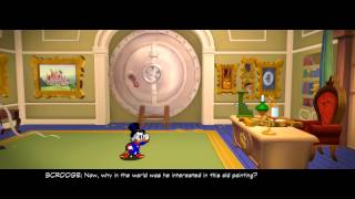 DuckTales: Remastered. Gameplay. PC. HD 1080p.