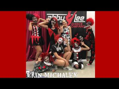 Clowning Around- Dance Moms (Full Song)