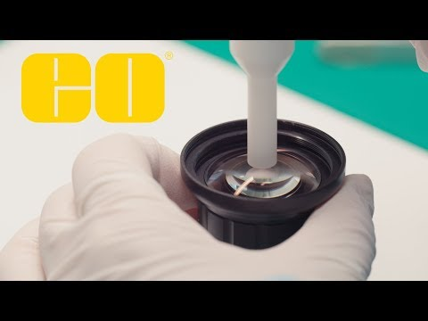 How An EO Imaging Lens Is Manufactured