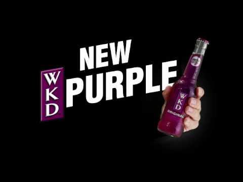 WKD TV Commercial