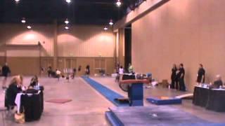 Holland Reid- L7 Regional Championships 2012