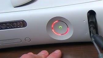Wie Man Den Ring Of Death Der XBOX360 Repariert | Viel zu spät