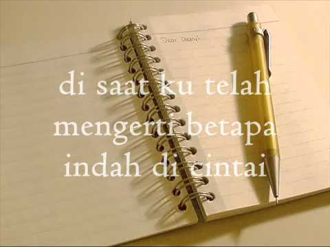 Diari Depresiku - Last Child (Lyric)