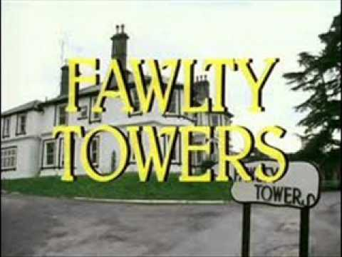 Fawlty Towers (Theme)