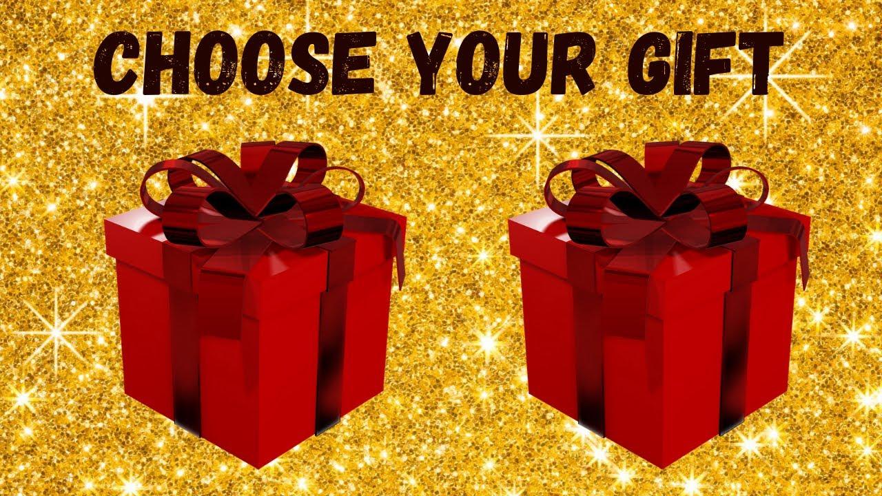 Download CHOOSE YOUR GIFT / SCEGLI IL TUO REGALO #3