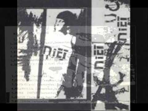 NIET - Vijolice (live `85)