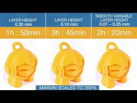 0 - Die 5 besten Slicer für 3D-Druck