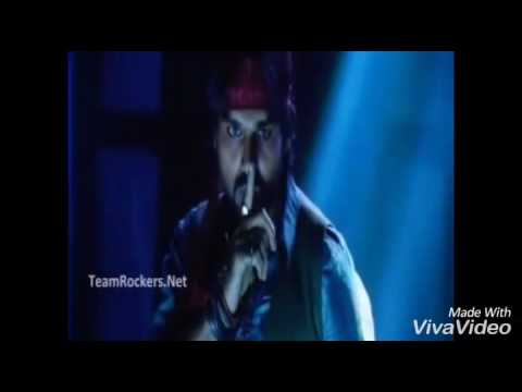 Dhikku Dhikku Sir Video Song From Kashmora