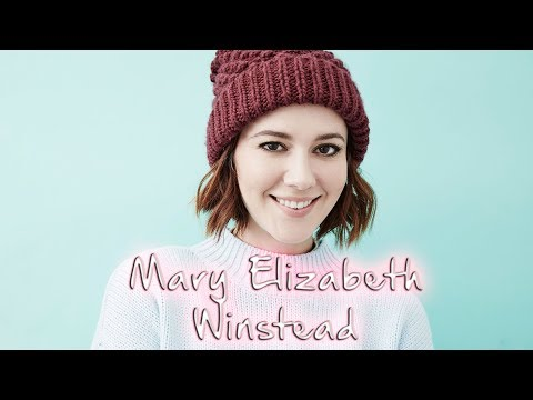 Мэри Элизабет Уинстэд (Mary Elizabeth Winstead)