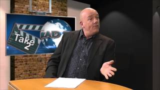 RADTV on Economic Inequality & Interview with Big Brother Watch Campaigner. Ep26