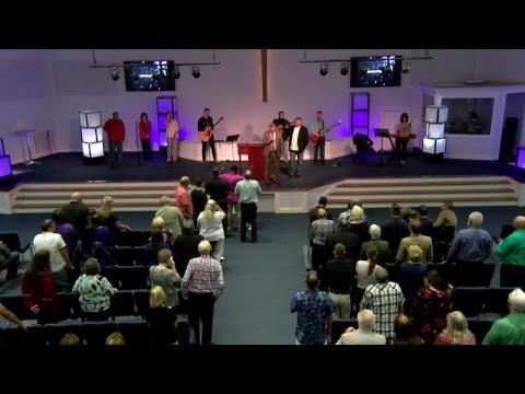 Living Water Church Live Stream