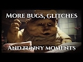 Little Nightmares - Glitches, Bugs and Funny Moments 2