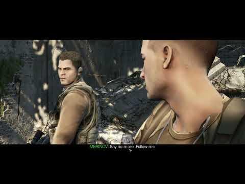 Sniper Ghost Warrior 2 Gameplay (Part 3) Full Game(Walkthrough) |