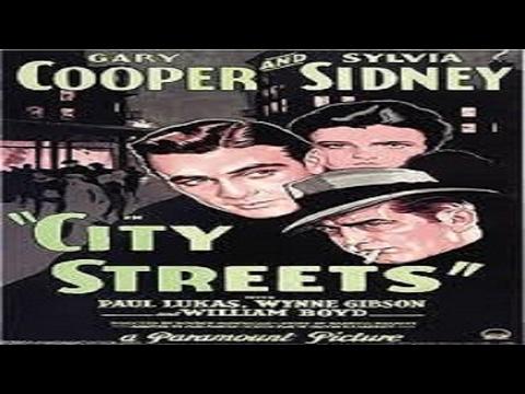 1931 - City Streets / Ruas Da Cidade