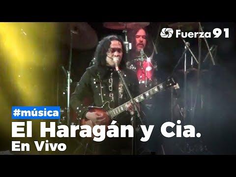 El Haragán En Vivo - Concierto Completo