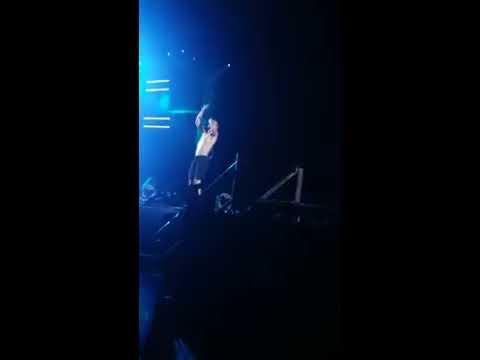 Natural - Imagine Dragons LIVE At Loveloud