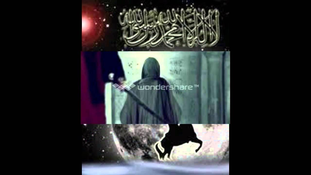 Surxay Qedirxum - Imam Zeynalabidin