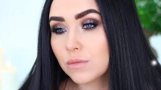 Стальные СМОКИ I Урок макияжа