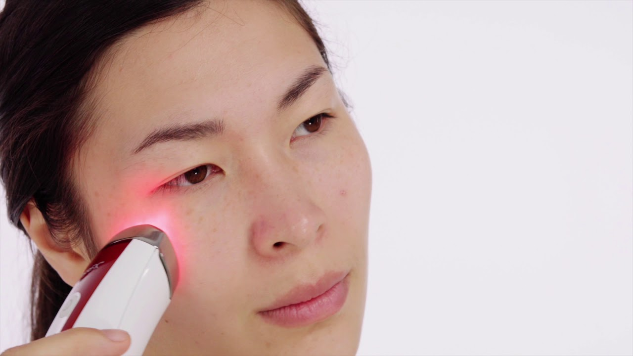 Silk'n FaceFX Anti-Aging Device | At-Home Skin Treatment