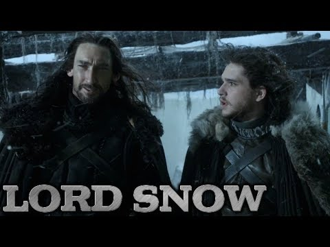 Game of Thrones Season 1 Episode 3 Analysis Lord Snow Overwatched