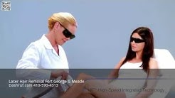 Best Laser Hair Removal Fort George G Meade Maryland MD
