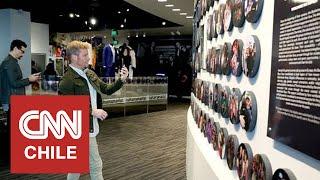 Los Backstreet Boys tienen su propia exposición en el Museo de los Grammy