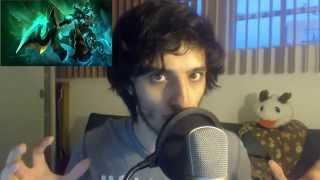 Josh Imita: Todas las voces de los campeones de League of Legends