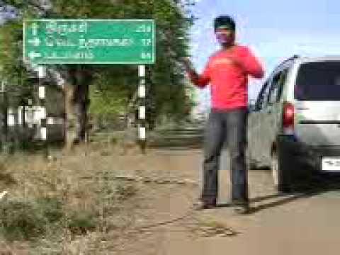 MUKISH- Chennai 2 Vedanthangal