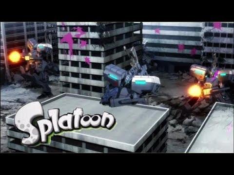 スプラトゥーン爆笑画像集~その9~/Splatoon funny images Part9