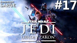 Zagrajmy w Star Wars Jedi: Upadły Zakon PL (100%) odc. 17 - Dunya BOSS
