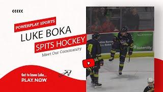 Luke Boka