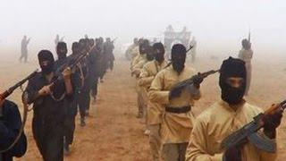 В Сирии боевики ИГИЛ обстреляли несколько городов 1 МАРТА 2016