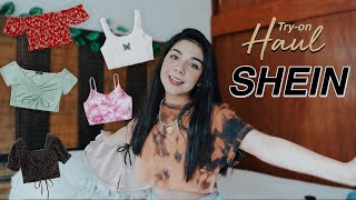 ✩ Try on Haul SHEIN ✩