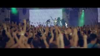 Tiesto - Footprints (Official Concert Video) OUT NOW ©