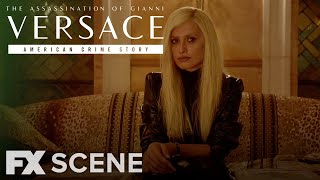 The Assassination of Gianni Versace | Season 2 Ep. 1: Versace Will Survive Scene | FX